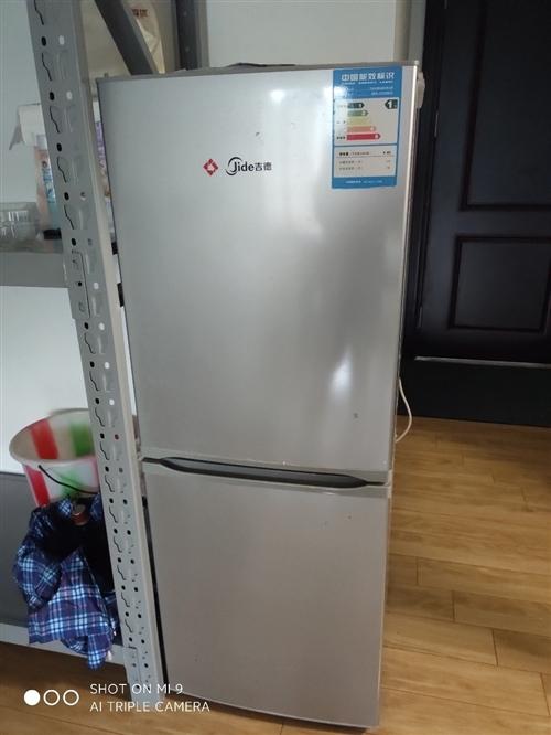 因登录冰箱低价处理,质量保证15天内质量问题包退。