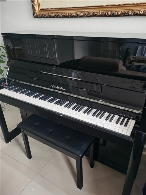 帕拉天奴鋼琴,沒彈幾次就不學了,準新琴在家閑置低價出售,超級實惠 價格面議,定金5000