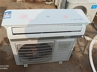 扬子空调1.5匹,安装一年,辅导班关门不用了,低价处理,带四年质保期