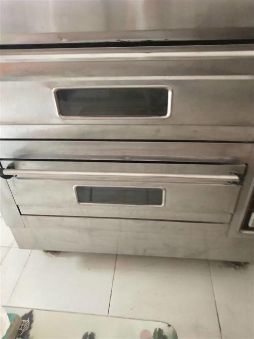 出售烤箱+和面機,可議價