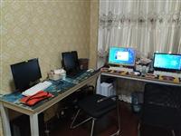 诚心出手3台E5二手电脑,都是一年左右新机,跑各种游戏无压力。  ①电脑配置:CPU-E5-26...