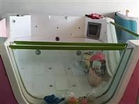 母婴店儿童专用游泳池,由于店面转让低价出售,价格可商谈。