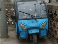 台铃电动篷车,1200W电机,家里老人骑过的现在低价出售