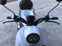 三年才骑了三千多公里的摩托车,因没人骑出售  13479918554