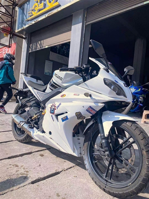 新感觉  250cc
