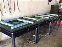 出售二手麻将桌48牌,144张,成色新,价格美丽