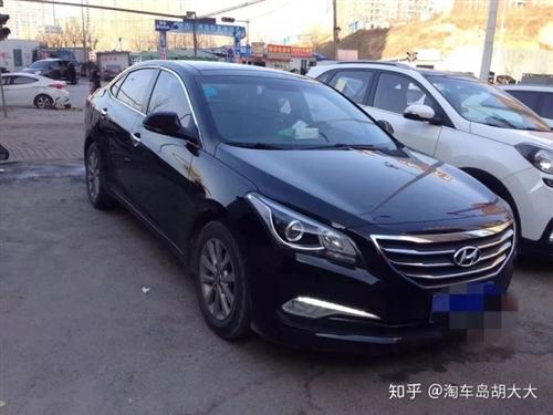 个人一手车,北京现代名图,手动六速,15年7月份车,行驶六万公里,车况精品电话17661168858