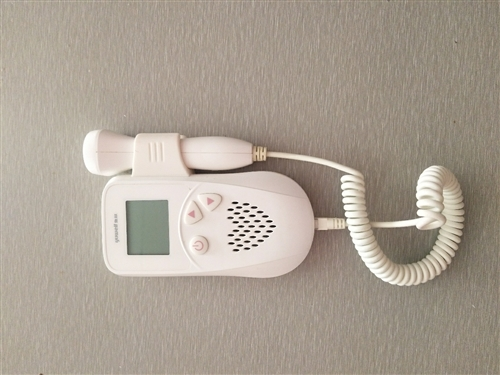 鱼跃牌胎心监护仪,只用了两个月,现在宝宝三个月了不用了,转给有需要的孕妈。心动价80元。疫情期间安心...