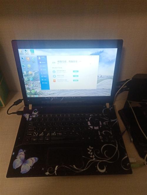 出售闲置联想笔记本电脑,价格面议
