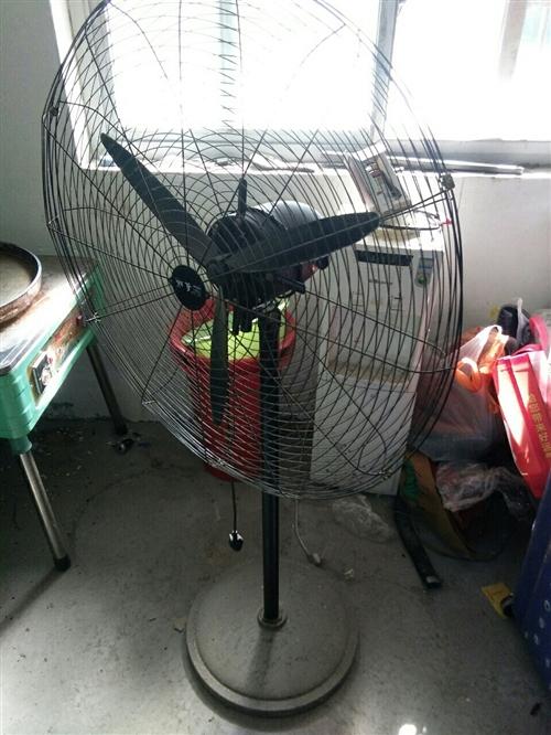 电风扇,风力大