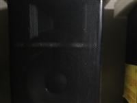 單十二寸舞臺音響一套功放一臺單只音響價格1200僅限綿陽地區自提 入手渠道:舞臺音響專賣店 規格...