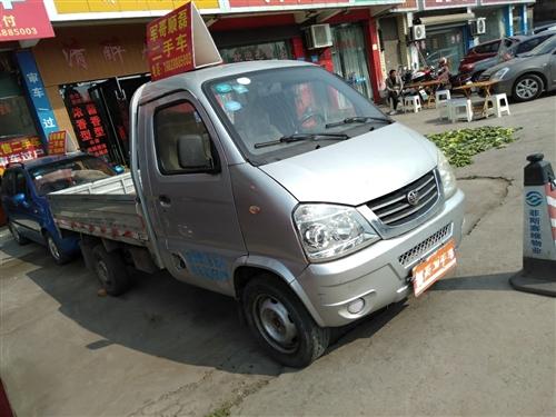 2012年3月份**车单排小货车有喜欢的打电话18828885003几千块钱车子好