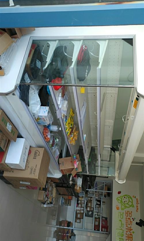 出售3米风幕柜一台,999成新,用了一个多月