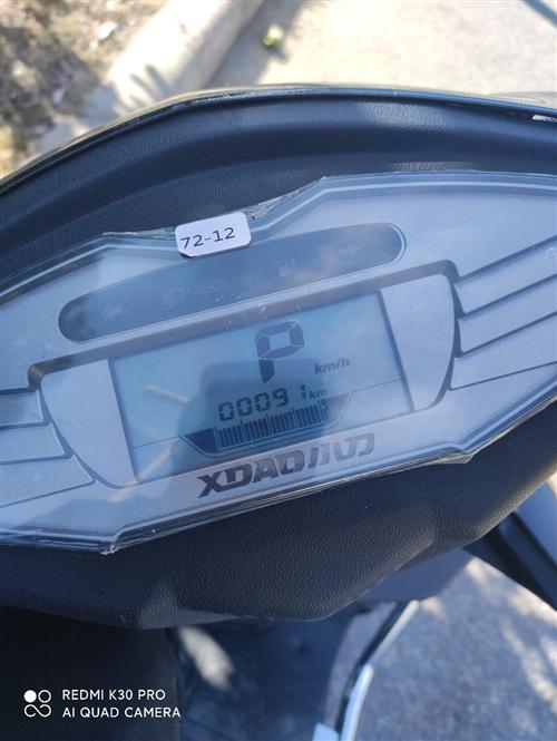 小刀电动车,刚买一天,**,不想要了,不能退,手续齐全,3500买的,3000卖要的联系