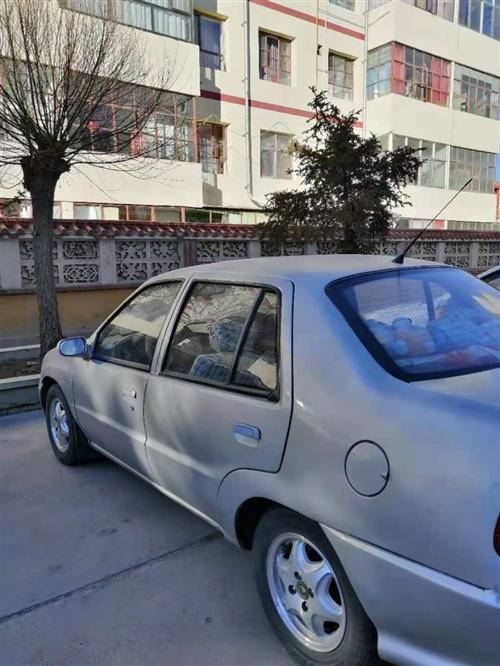 本人出售私家车,手续齐全,车况良好,现低价出售,超低价甩卖,联系电话13119451404