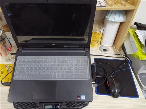 笔记本电脑+打印机