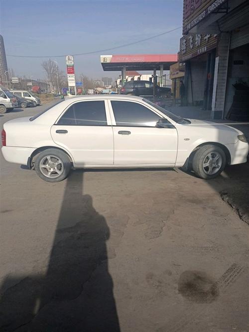 自己开的小车一辆 海马海福星11年七月的车 跑了10万多点 200块的油 跑700公里左右   车没...
