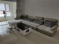 沙发茶几电视柜三件套,欧式大床和衣柜,松木床加挂衣架