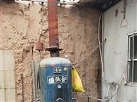 合阳县新池镇坡南蒸馍店,整套蒸馍设备打包出售。包含(燃煤锅炉、馒头成型机、48盘蒸箱、醒发箱、50型...
