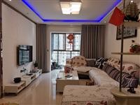 白鹤香洲,电梯房,中层,82平米,套二,精装修带家俱家电,售价63万,诚心价可议