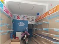 母婴店货架,可用途很多,低价出售,非诚勿扰,谢谢!
