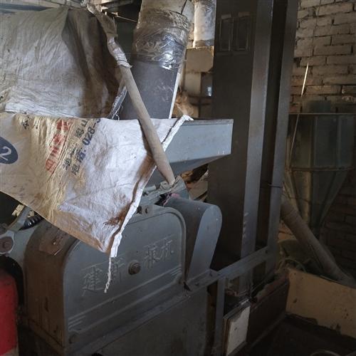 二手精米机可以在家试机器