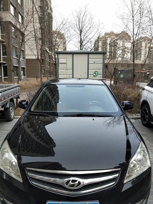 出售爱车现代悦动,上牌时间10年10月,检车,2021年10月,保险2021年12月,由于本人在外地...