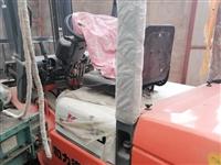 处理三吨叉车升高四米带侧移,买来用不上处理掉,各种保护膜都没撕,45000处理