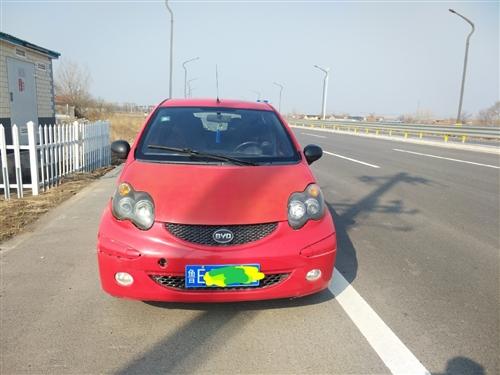 2011高配比亚迪F0转让,车况好,手续全,非常省油,太好开了,需要的联系。15615161788