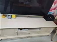 欧式沙发  换新低价出  三件套沙发茶几电视柜,坐标:金寨县御景园小区  ,电话1811976886...