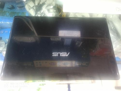 出售华硕i5笔记本一台