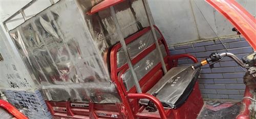 本人出售三轮车一辆,车身电频皆7成新,有意者私聊,地址·松桃县城,不议价。