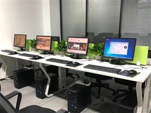 500元低价�绨旃�电脑全套,共8套(含液晶显示器),Win7系统,家用办公都可以,光主机400元,...
