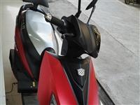 绿源电动车,自用现转手,当时买了五千多,6个大电池,欢迎咨询13767798989(微信同号)