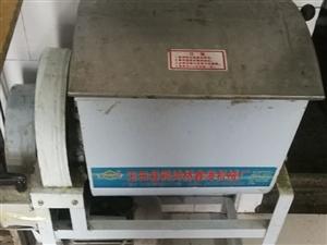 �e置打面�C一�_,能打35斤面粉,七成新,�|量扛扛的,18737560657