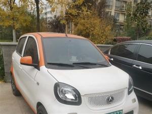 丽驰C01**配,冷暖空调,电池新更换的。低速四轮车,低价出售!