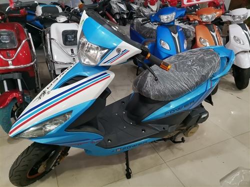 **暴走摩托车3999元包牌价最后一台,赔钱卖