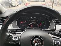 准备换车了,出售自己家用轿车迈腾330领先 2017.2月上户 ,只跑51000公里, 当时没驾驶...