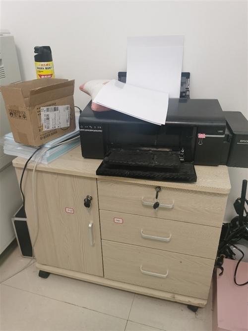 彩色打印機,原價2800,用了兩年而已,完好無損,4折出,1120元,不議價。聯系電話1820564...