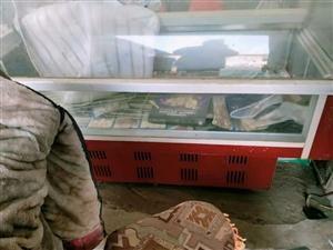 冷藏柜九成新,�r格低,有意者可��咨� ��:15286900766
