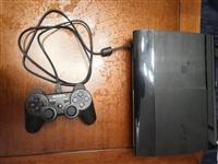 日版索尼PS3+原震动手柄及数据线一套,另外还有几张原版游戏光盘加点价格也一起出了! 17年闲逛岛...