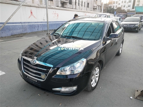 东风风神s30,车况精品,里程6.4万公里,个人用车,因为有两辆车,所以卖掉这个车,2013年免检车...