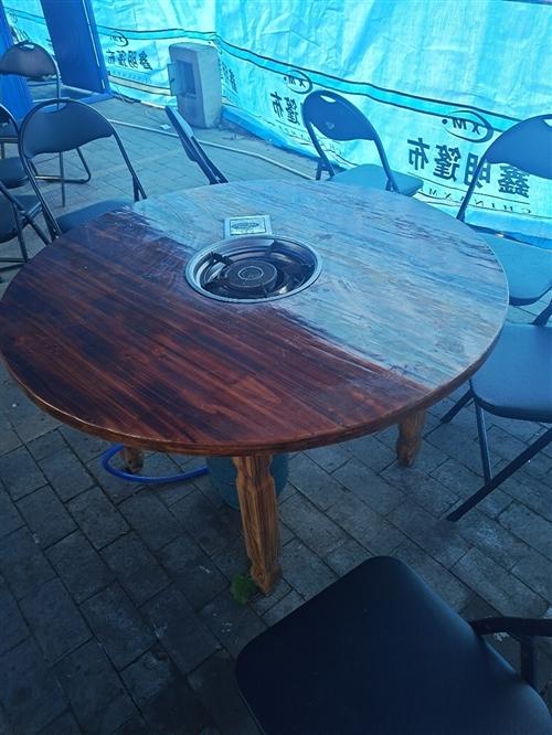 9.9層新桌子  帶煤氣灶, 200一張