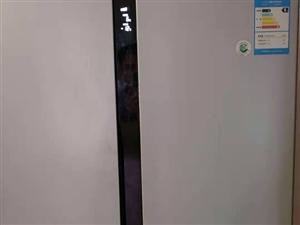 家里有�膳_�L冷�o霜冰箱,�F在用不上了,��涮�理其中一�_。一�_是松下��l冰箱,561升大容量,��立�p系...