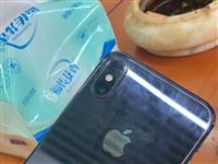 国行iPhonex,64g 面容正常,换了国产屏,店保6个月,