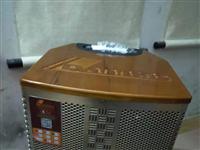 丹麦仕H1880三分频可以网上搜纯实木打造**大气上档次拉出去很有面原价3000带4个**话筒唱歌不...