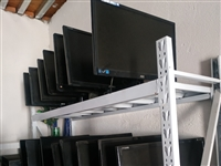 臨泉出售二手顯示器,19  22  24 27 32  成色新,無任何問題