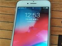 蘋果7手機一部,外版無鎖,128的內存,沒任何毛病。,插卡就能用,需要的請聯系,手機太多給它賣了!