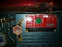 柴油发动机一台,**闲置转让!