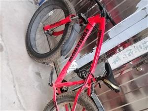 山地自行车,低价出售